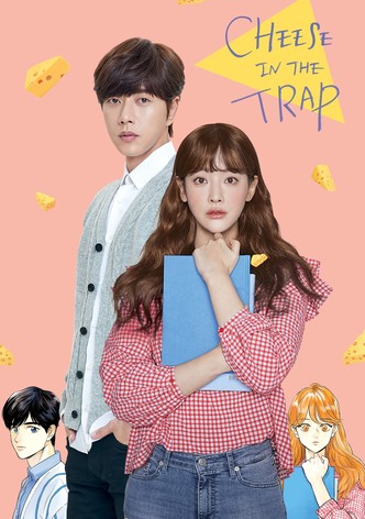 Cheese in the Trap (Película)