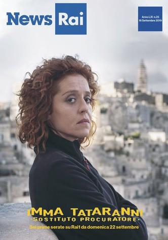 Imma Tataranni - Deputy Prosecutor
