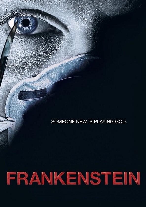 frankenstein playing god