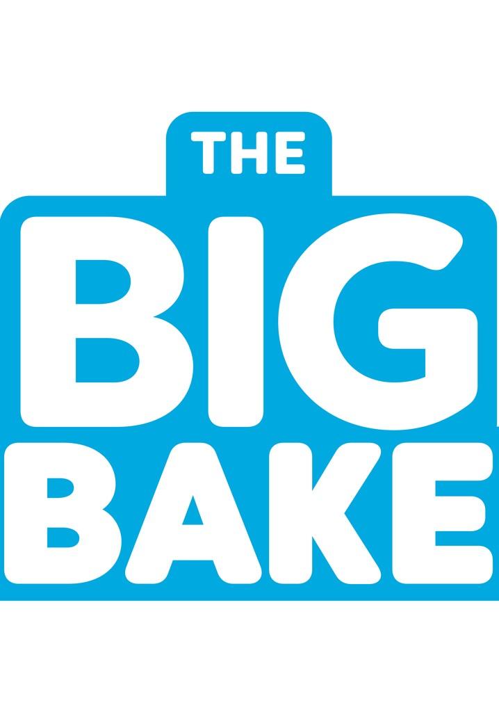 The Big Bake: Holiday