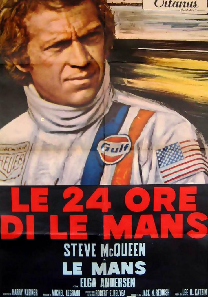 Le 24 ore di Le Mans