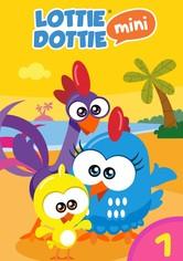 Little Dottie Chicken