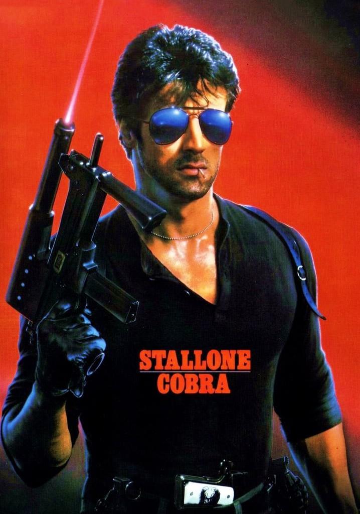Cobra - O Braço Forte da Lei