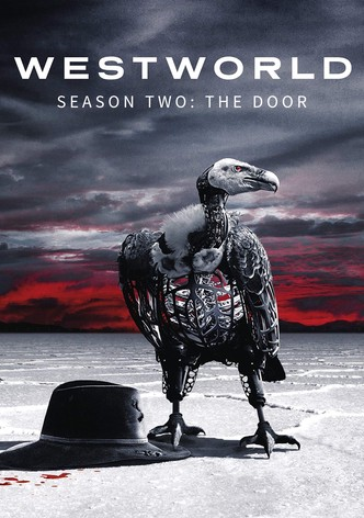 Season Two: The Door