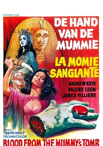 La Momie sanglante