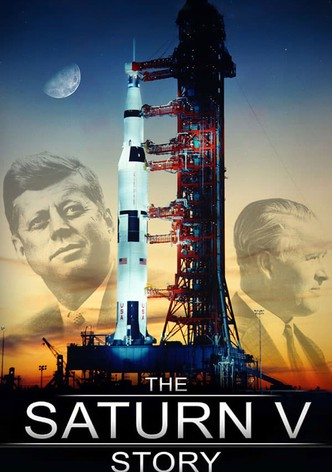The Saturn V Story