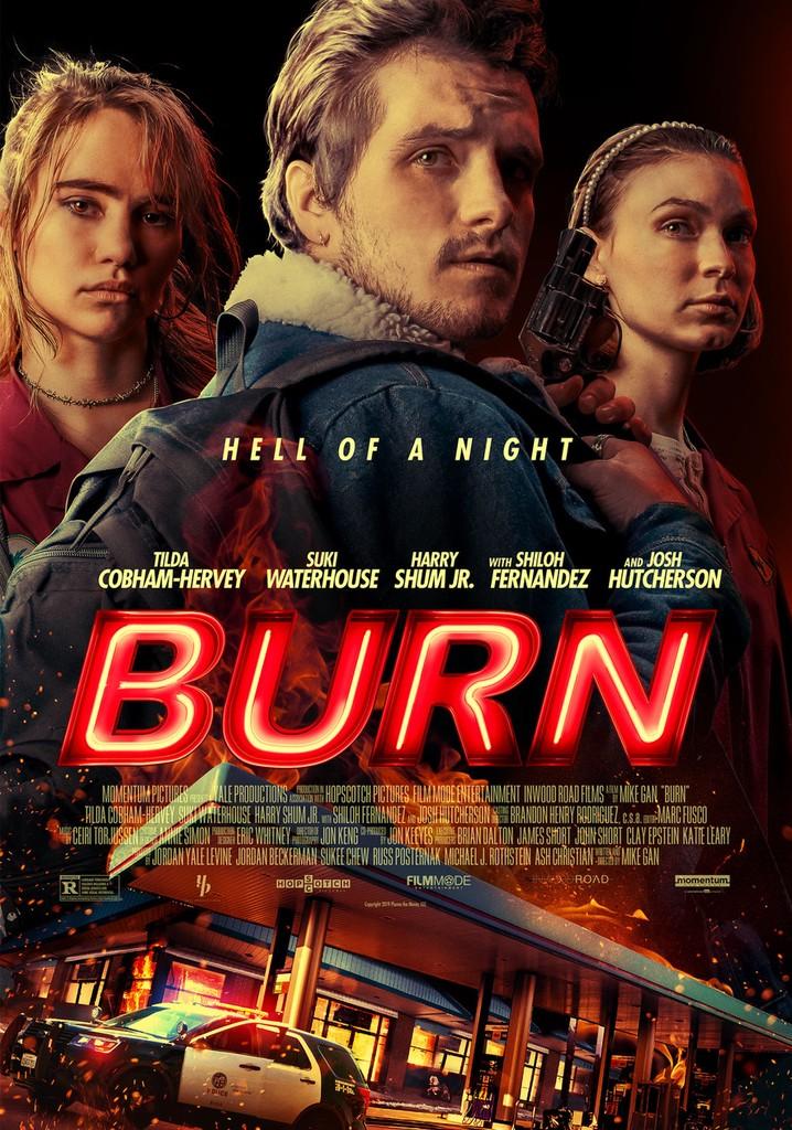 Burn - Una notte d'inferno