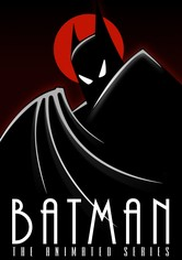 Batman - A Série Animada