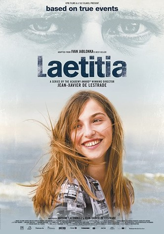 Laëtitia o el fin de los hombres