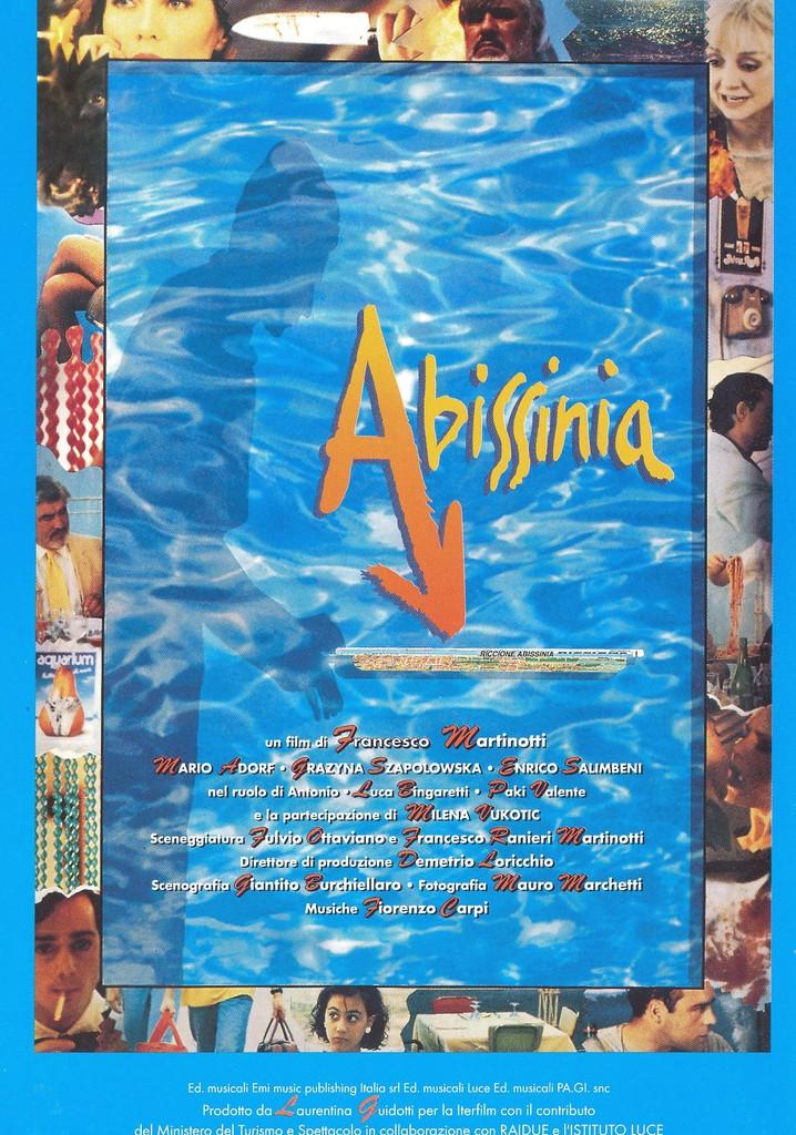 Abissinia