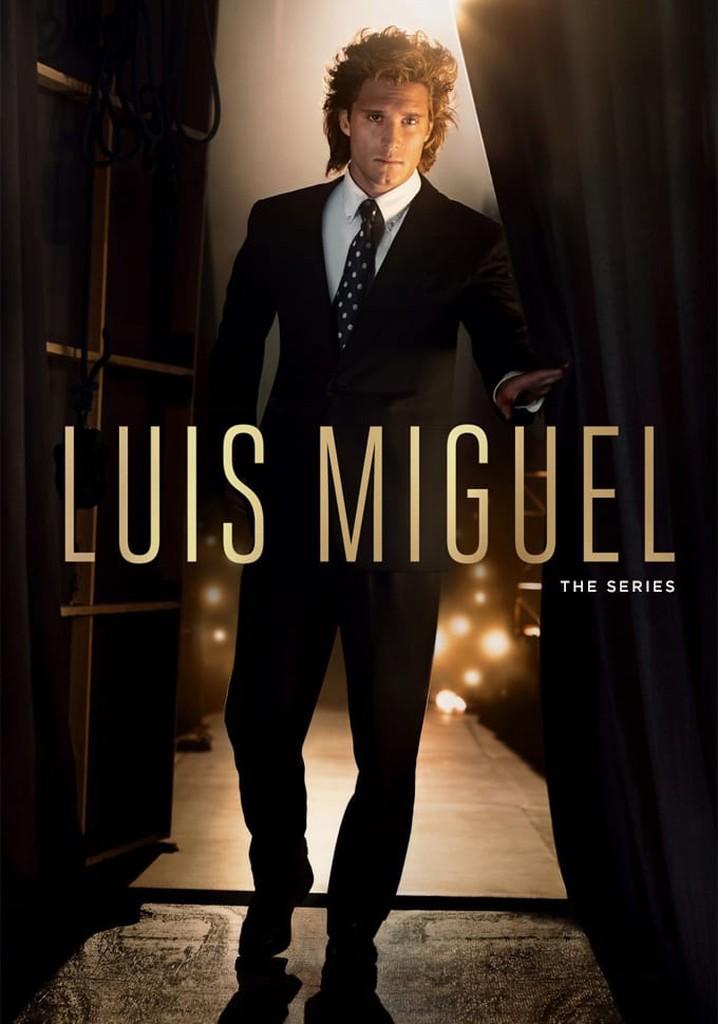 Луис Мигель: Сериал