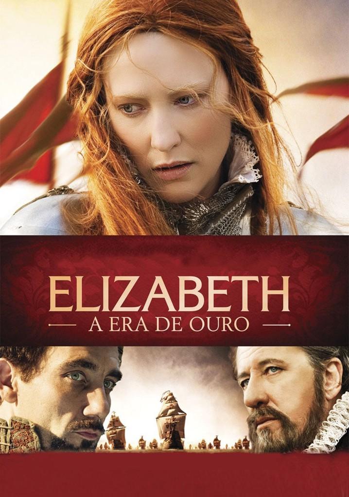 Elizabeth - A Idade de Ouro