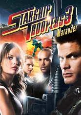 Yıldız Gemisi Askerleri 3: Yağmacı