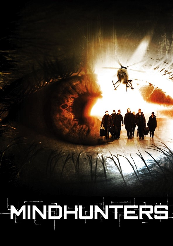 mindhunters movie where to watch streaming online