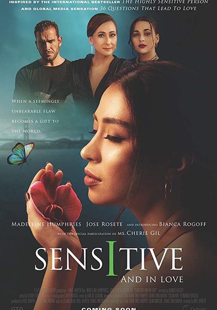 Sensitive and in Love