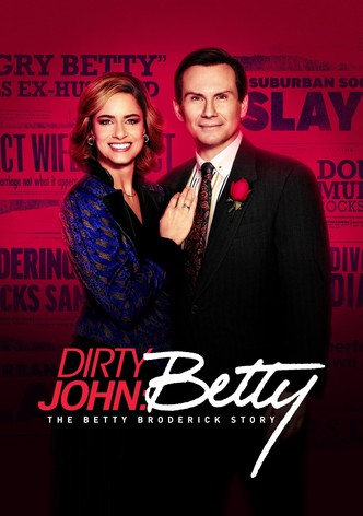 Sezon 2 (Betty Broderick)