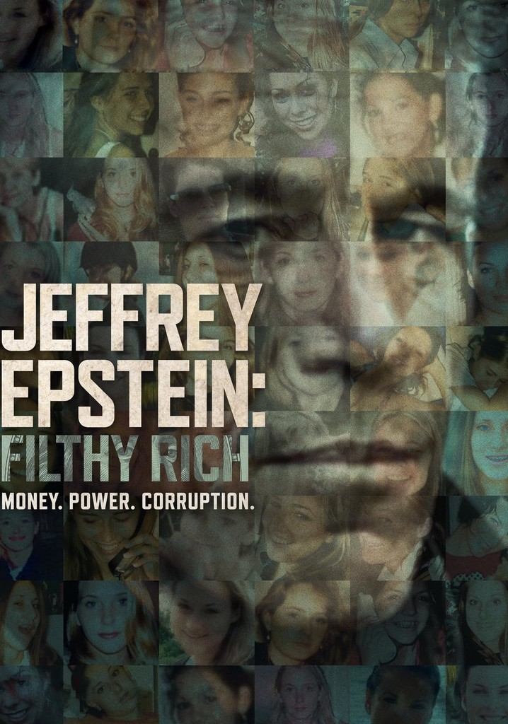 Jeffrey Epstein : Pouvoir, argent et perversion