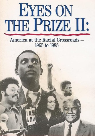 America at the Racial Crossroads 1965–1985