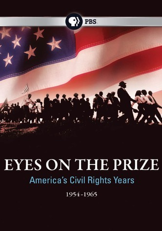 America's Civil Rights Years 1954–1965