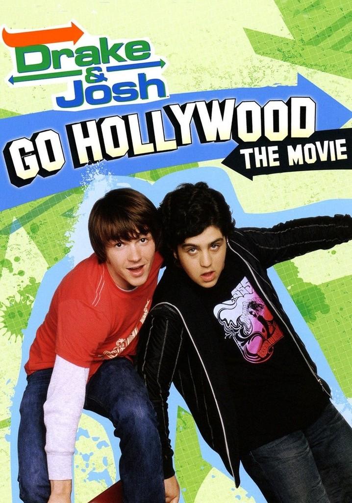 Drake & Josh Go Hollywood