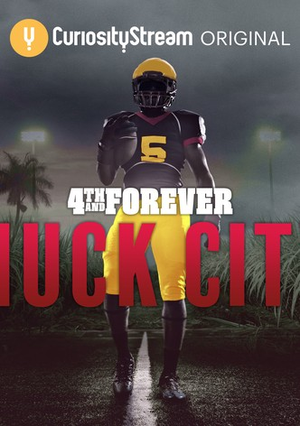 4th and Forever: Muck City