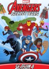 Season 4 - Secret Wars