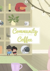 Community & Coffee