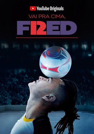 Fred Be a Pro