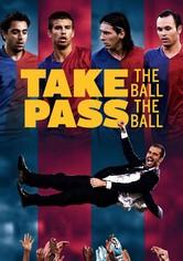Toca y pasa el balón