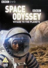 Odisea en el espacio: Viaje hacia los planetas