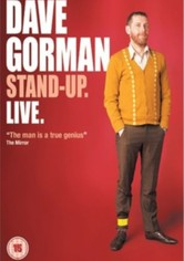 Dave Gorman: Stand-Up. Live.