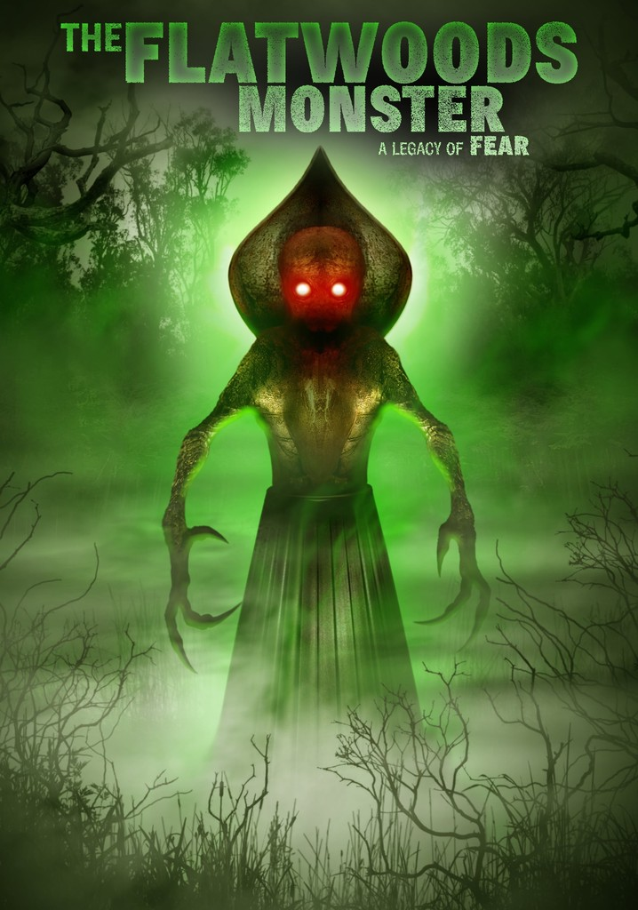 The Flatwoods Monster: A Legacy of Fear