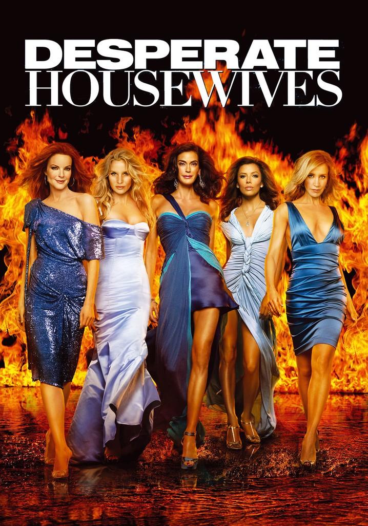 Desperate Housewives - I segreti di Wisteria Lane