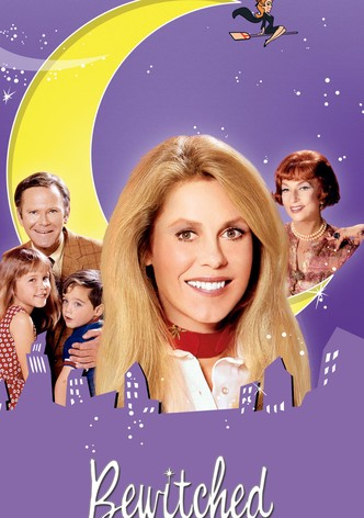Where Can I Watch Bewitched Online For Free