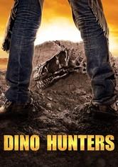Dino Hunters