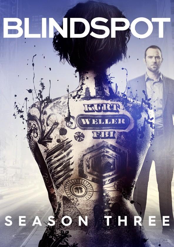 Blindspot Temporada 3 Ingles Subtitulado 720p