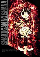 Shakugan no Shana Second