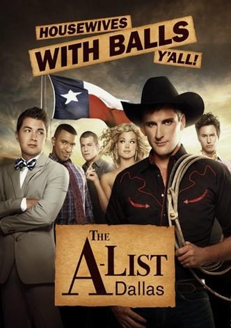 The A-List: Dallas