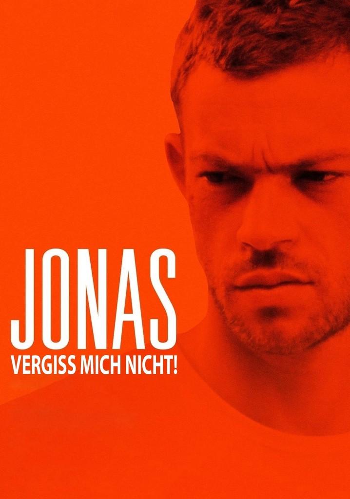 Jonas - Vergiss mich nicht!