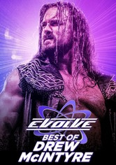 Best of Drew McIntyre in EVOLVE