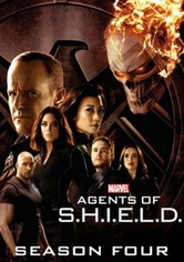 Marvel's Agentes de S.H.I.E.L.D. Temporada 4