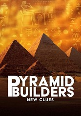 Pyramid Builders: New Clues