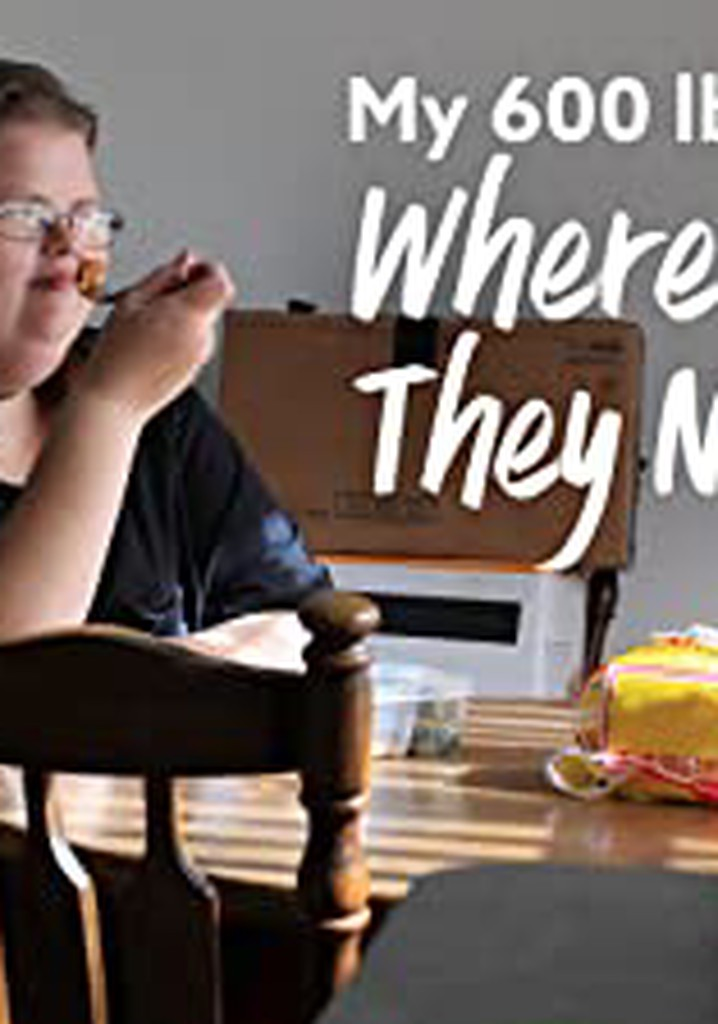 My 600-lb Life: Where Are They Now?