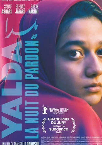 Yalda, la nuit du pardon