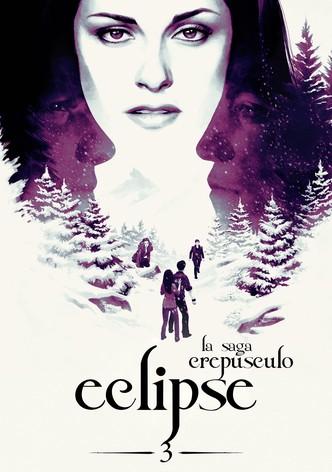 La saga Crepúsculo: Eclipse