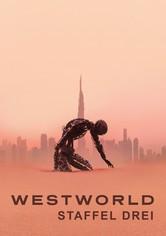 Staffel 3: Die neue Welt