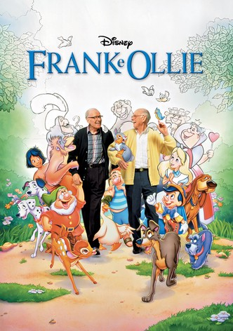 Frank and Ollie