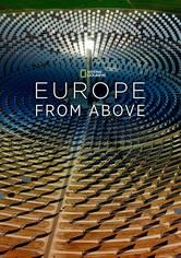 Europa desde el cielo