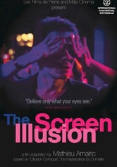 The Screen Illusion