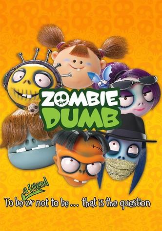 Zombie Dumb